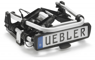 Uebler X21S fietsendrager compact