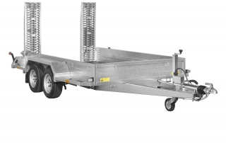Saris machine transporter Magnum