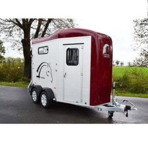 Paardentrailer Cheval Liberte Touring Country